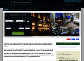 the-marmara-sisli.hotel-rez.com