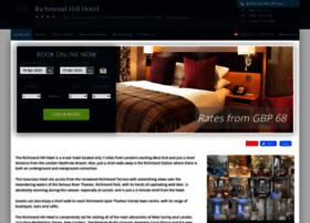 the-richmond-hill.hotel-rez.com