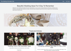 the-wedding-information-site.com