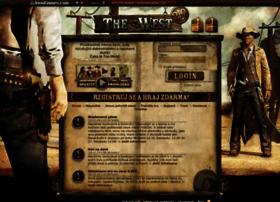 the-west.cz