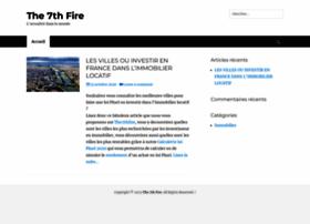 the7thfire.com