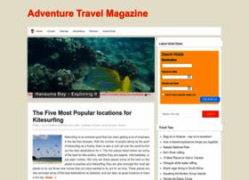 theadventuretravel.net