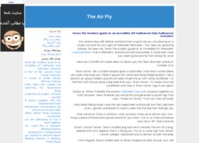 theairfly.javanblog.com