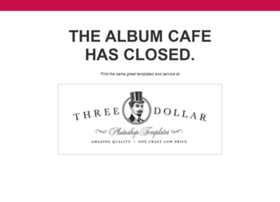 Thealbumcafe.com