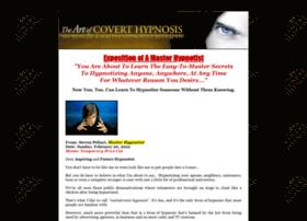 theartofcoverthypnosis.com