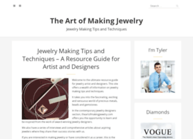 theartofmakingjewelry.com