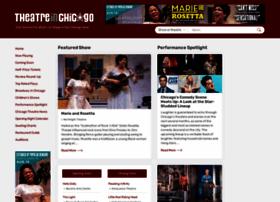 theatreinchicago.com