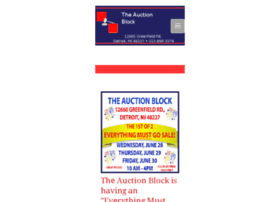 theauctionblock.com