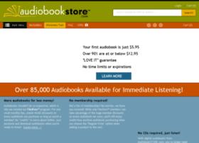 theaudiobookstore.com