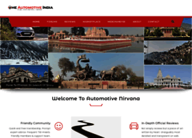 theautomotiveindia.com