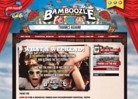 Thebamboozle.com