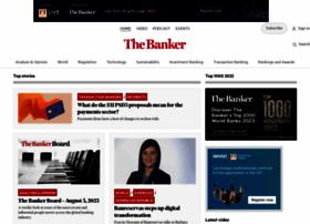 thebanker.com