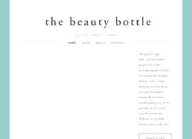 thebeautybottle.com