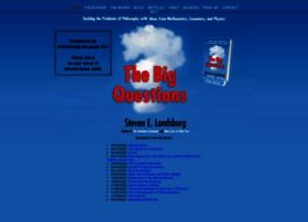 thebigquestions.com