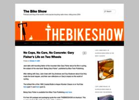 thebikeshow.net