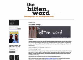 Thebittenword.typepad.com