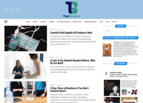 thebizzare.com