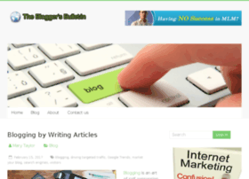 thebloggersbulletin.org