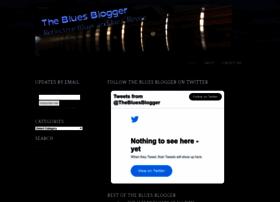 thebluesblogger.com