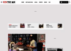 theboxhouston.com