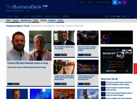 thebusinessdesk.com