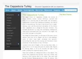 thecappadociaturkey.com