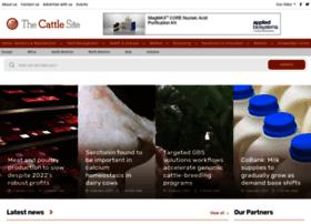 thecattlesite.com