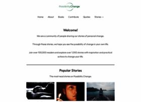thechangeblog.com
