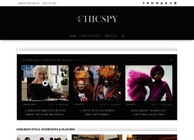 thechicspy.com