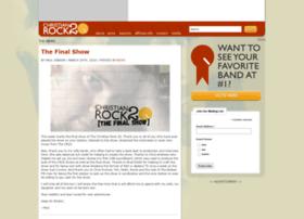 thechristianrock20.com