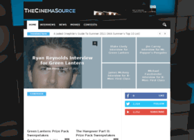 thecinemasource.com