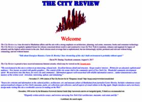 thecityreview.com