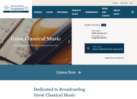 theclassicalstation.org
