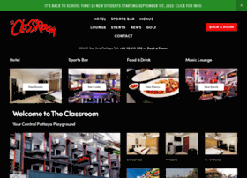 theclassroompattaya.com