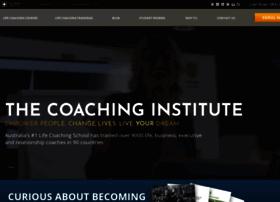 thecoachinginstitute.com.au