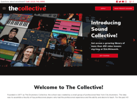 thecollective.edu