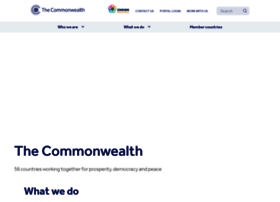 Thecommonwealth.org