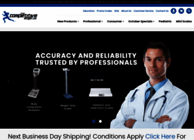 thecompetitiveedge.com