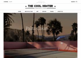 thecoolhunter.com.au