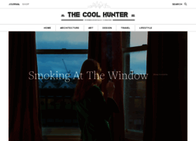 thecoolhunter.net