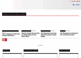 thecostaricanews.com