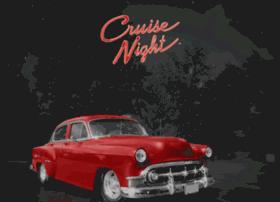 Thecruisenightpage.com
