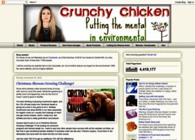 thecrunchychicken.com