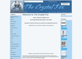 thecrystalfox.com