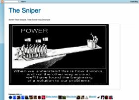 thecybersniper.blogspot.com