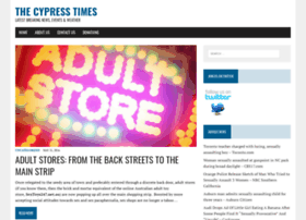 thecypresstimes.com