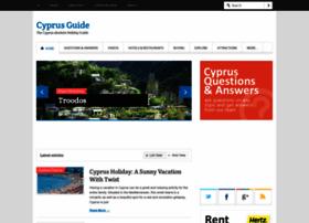 thecyprusguide.net