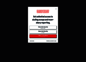 thedailybeast.com