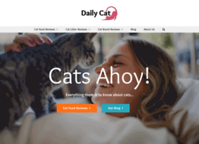 thedailycat.com