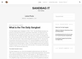 thedailysangbad.com